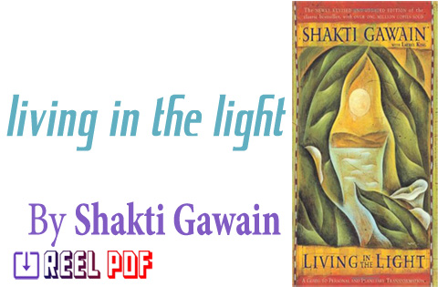 Living in the Light By David Sargent