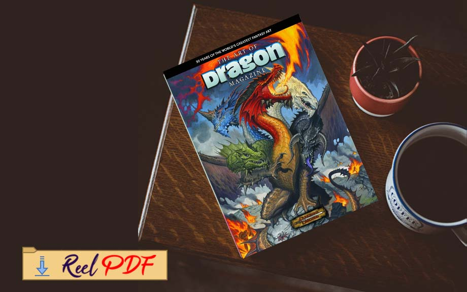 Dragon Magazine -49