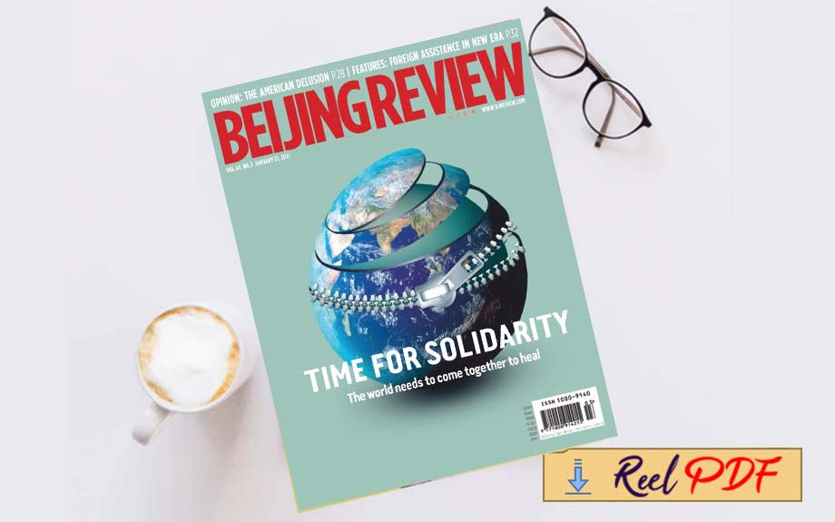 Beijing Review – January 21, 2021