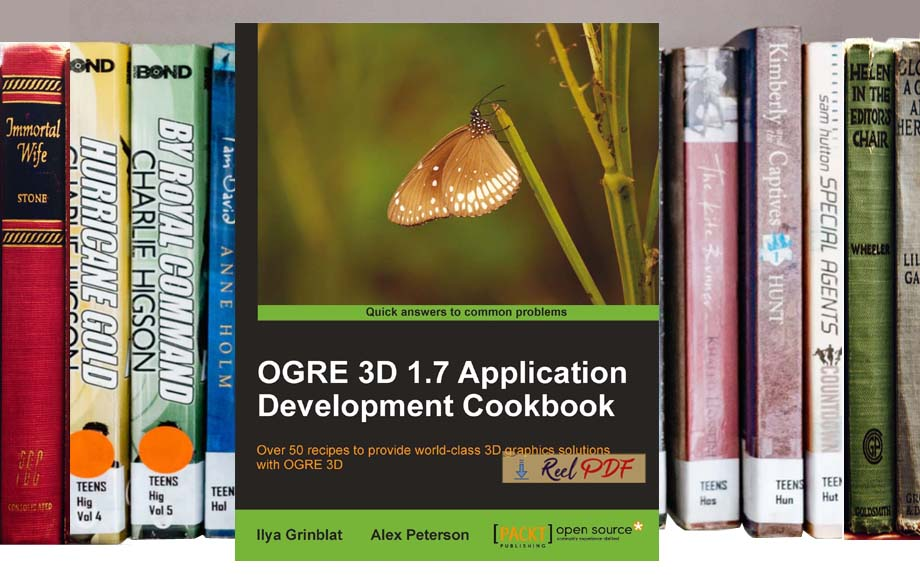 Grinblat Peterson Ogre 3d 1 7 Application Development Cookbook 2012