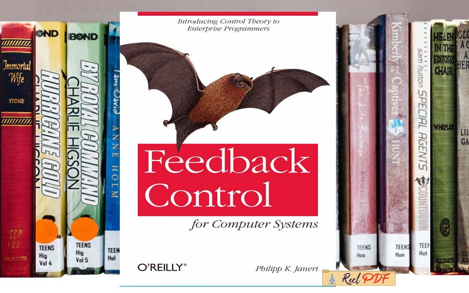 Janert Feedback Control For Computer Systems 2013