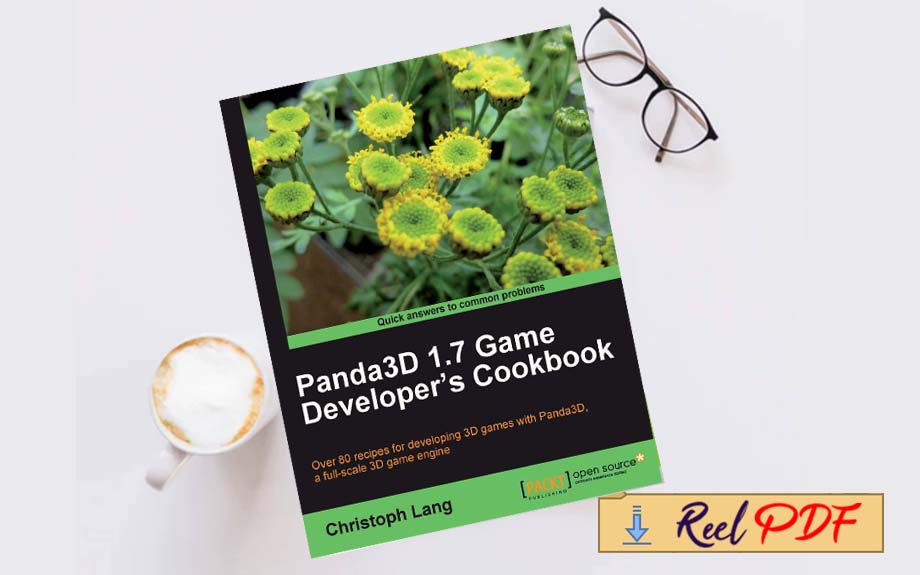 Lang Panda3d 1 7 Game Developer S Cookbook 2011