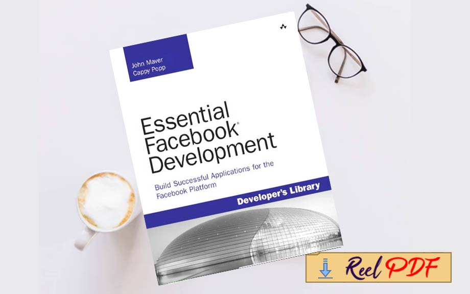 Maver Popp Essential Facebook Development 2010