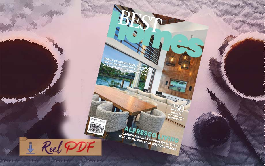 Best Homes Magazine – January 2021