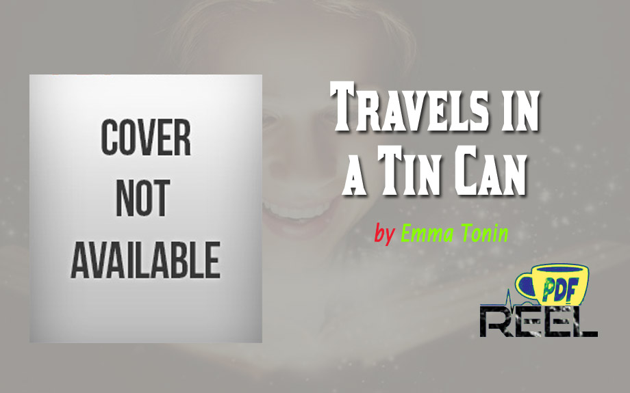 Travels in a Tin Can By David Thomas
