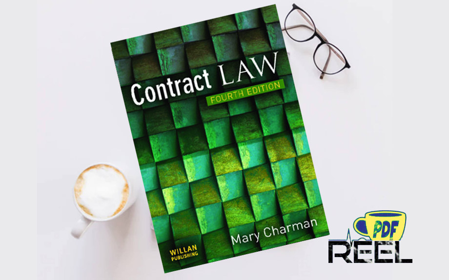 Contract Law by Alex Mould