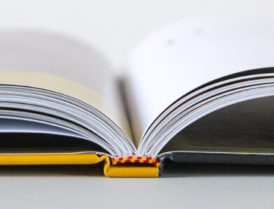 THE DIFFERENT TYPES OF BOOK FORMATS EXPLAINED